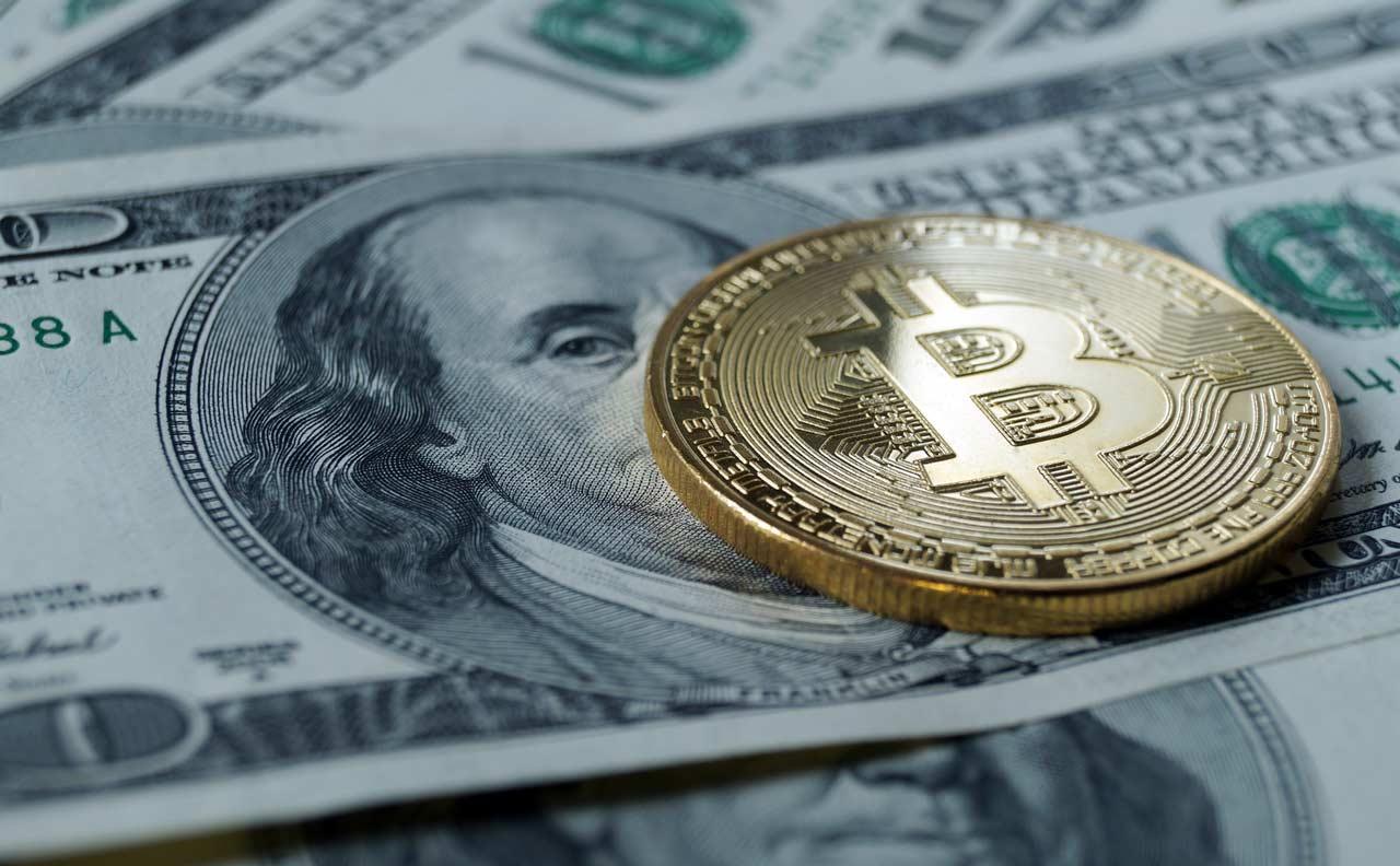 Bitcoin Yeniden 9 Bin Doların Üzerine Çıktı
