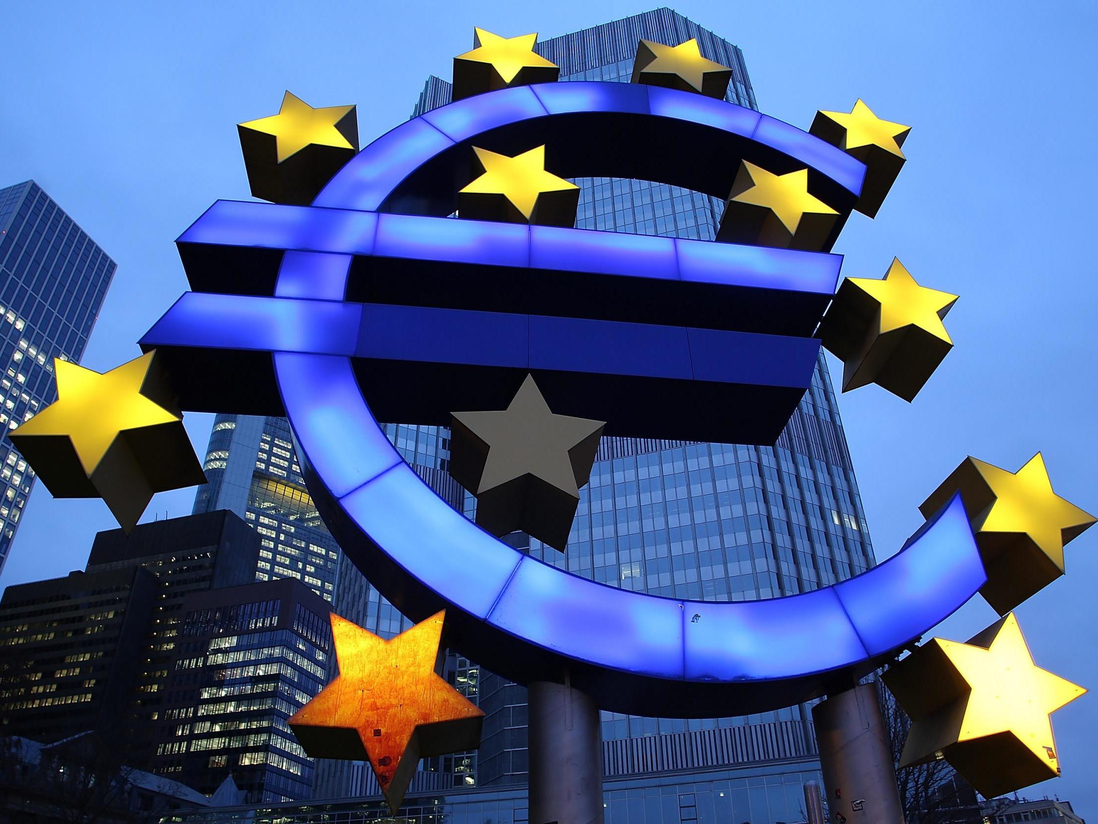Euro Bölgesi Yıllık Enflasyon Verileri Açıklandı