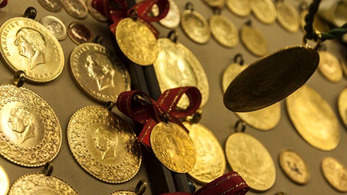 Gram Altın 380,3 Liradan İşlem Görüyor